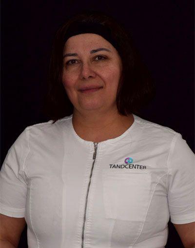 Yvette Constantin