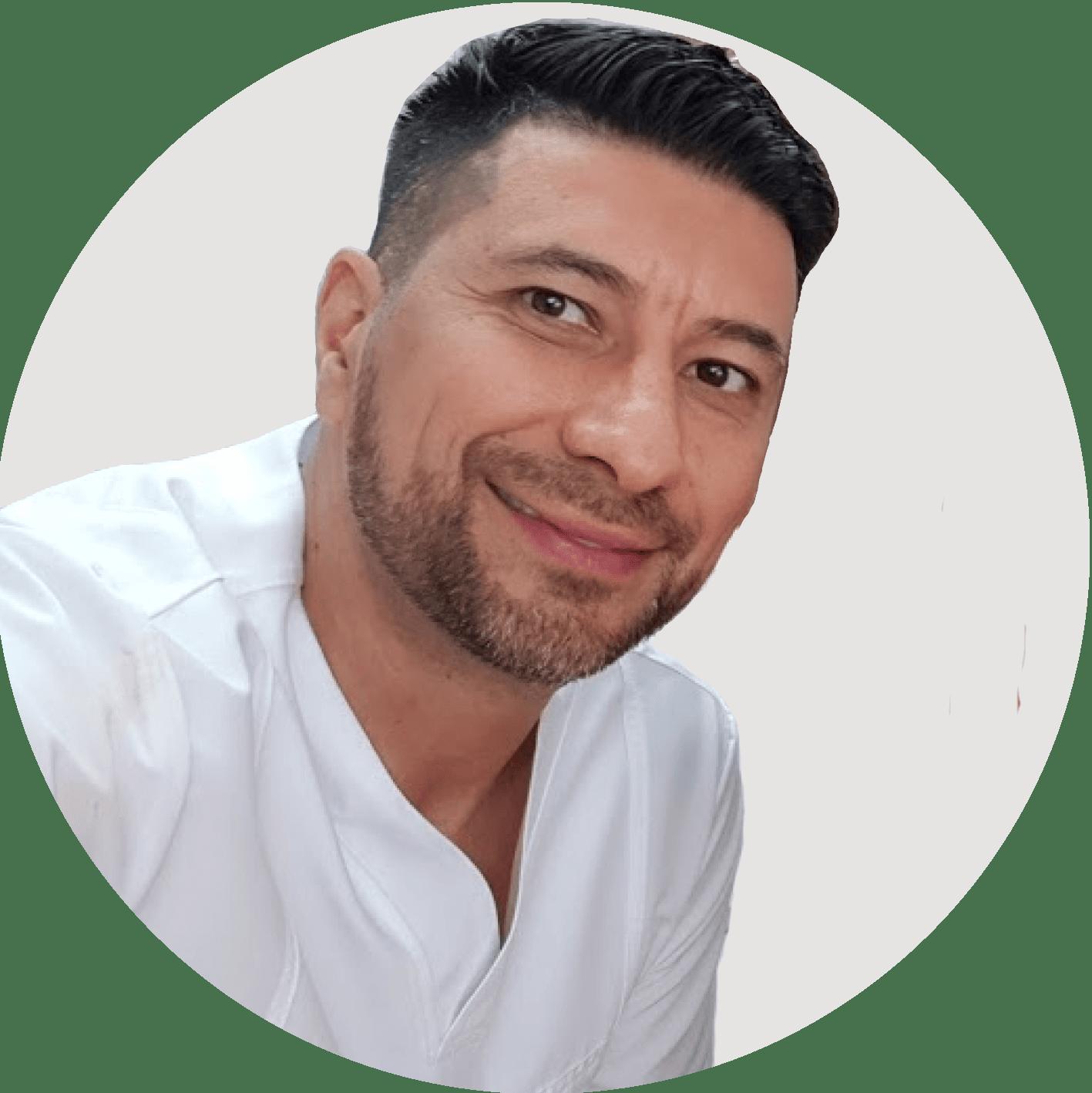 Mauricio Melo Gomez